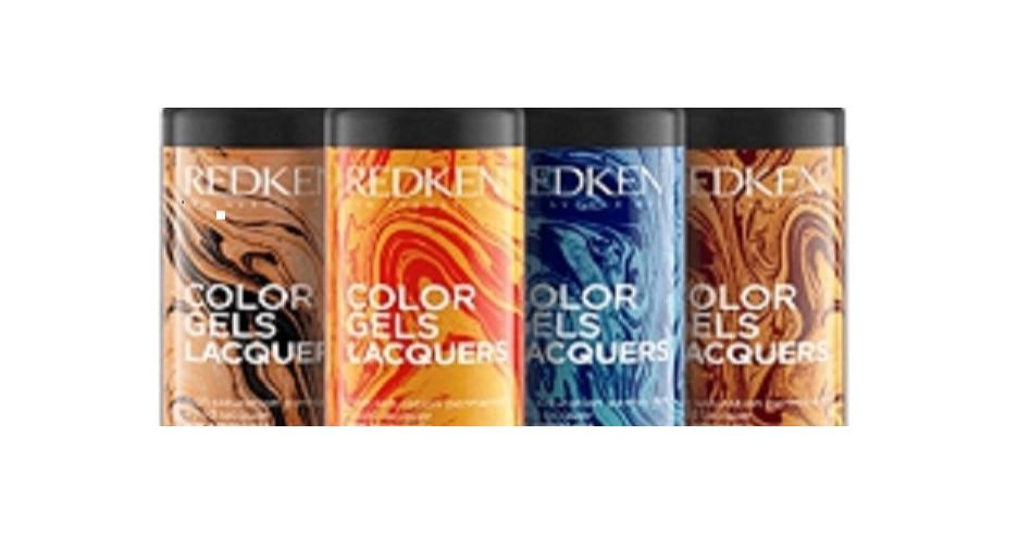 Color Gels Lacquers