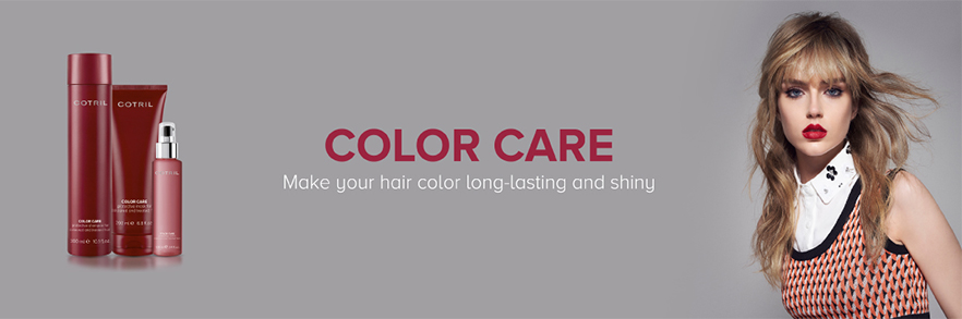 Creative Walk Color Care