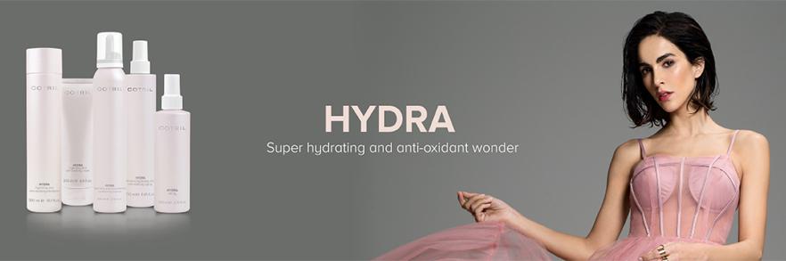 Creative Walk Hydra