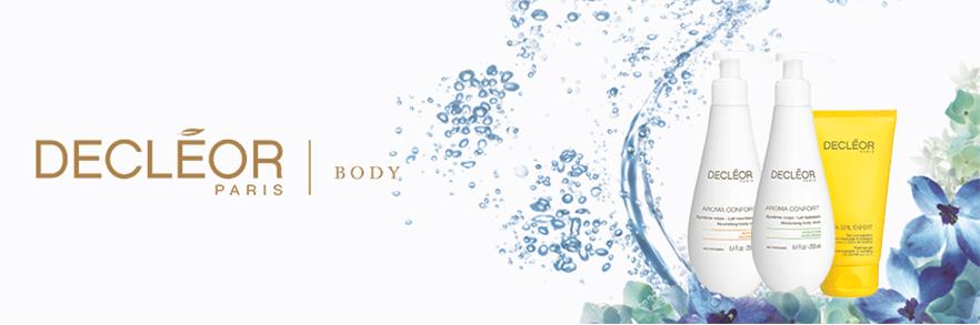 Aroma Confort Body