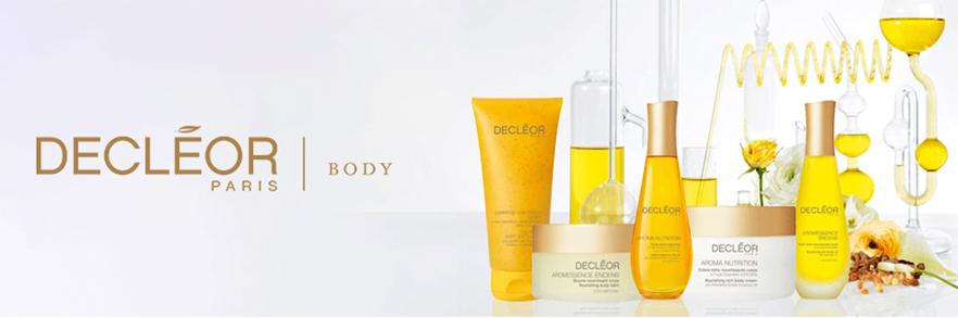 Aroma Nutrition Body