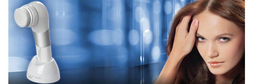 Tecnologie per la cura della pelle
