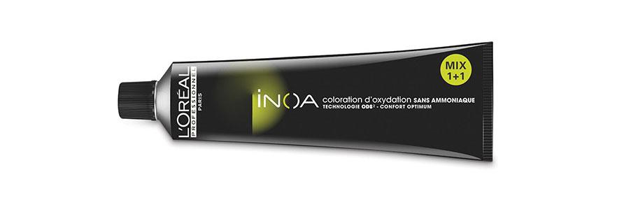 Inoa Fundamentals