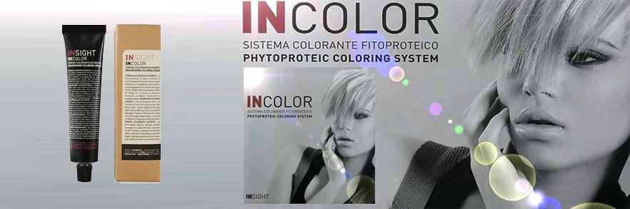 Incolor Crema Colorante
