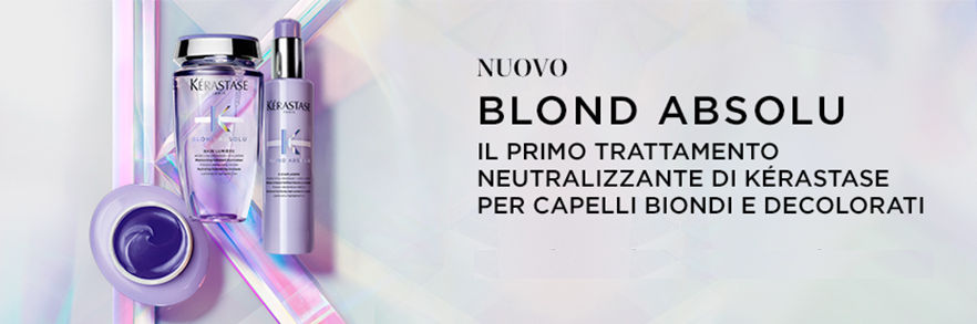 Blond Absolu