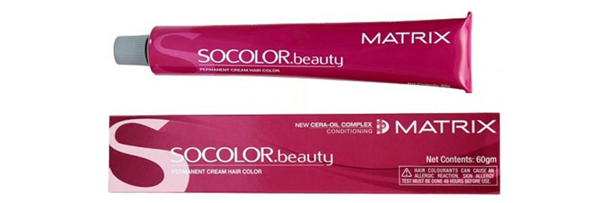SoColor Beauty Colors
