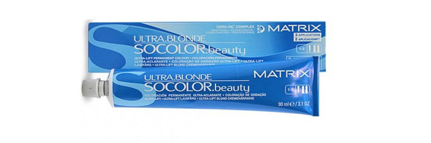 SoColor Beauty Ultra Blonde