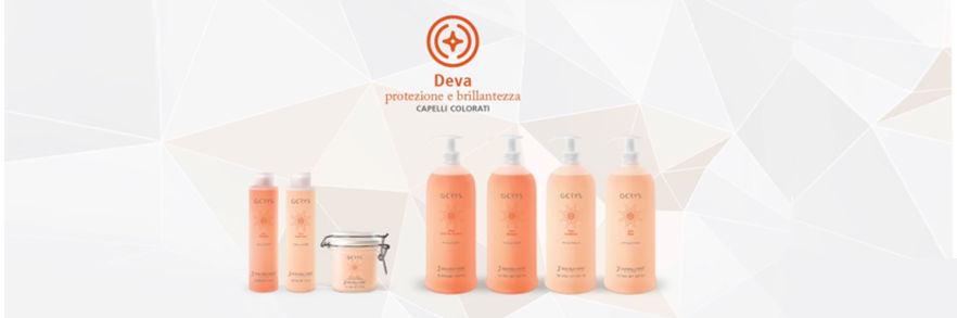 Deva - Capelli Colorati