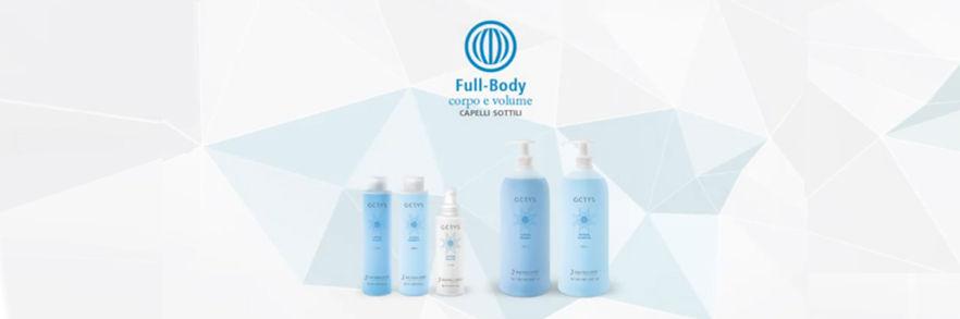 Full-Body - Capelli Sottili