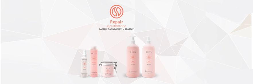 Repair - Capelli Danneggiati