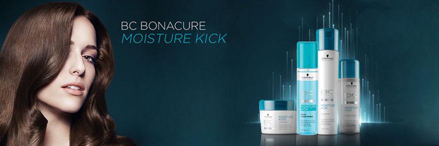 BC Moisture Kick