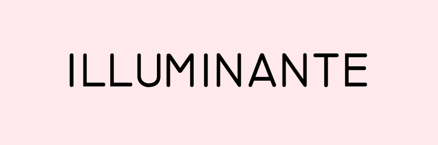 Shimmering - Illuminante