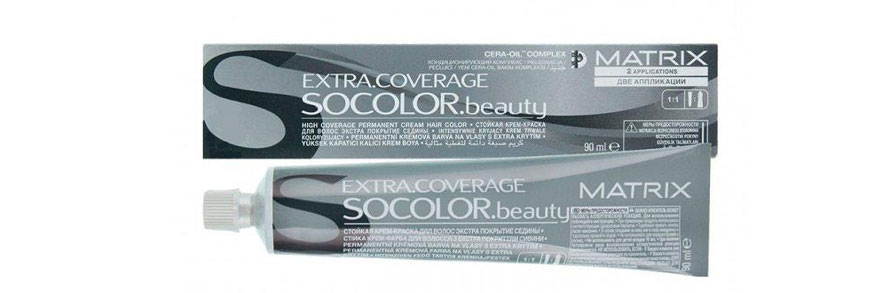 SoColor Beauty Extra Coverage