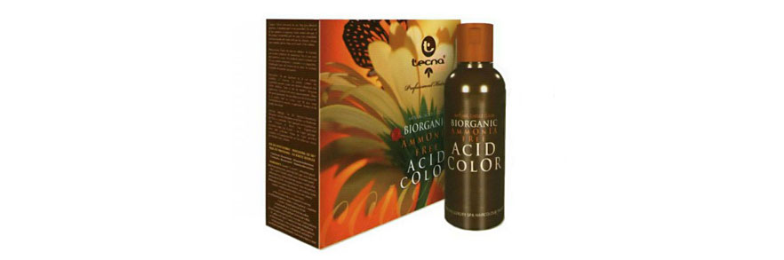 Ncc Biorganic Acid Color Senza Ammoniaca