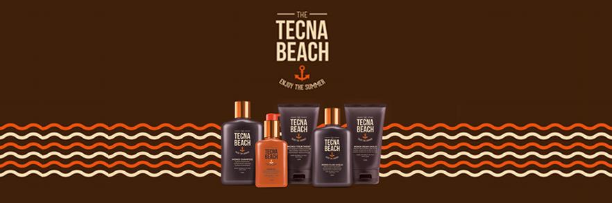 The Tecna Beach