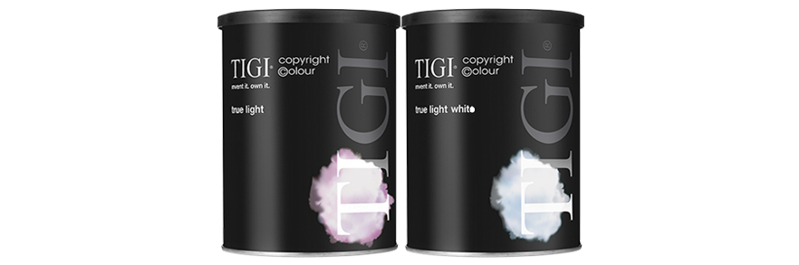 Copyright Colour Lighteners
