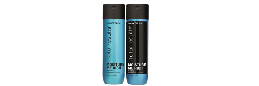 Total Results Moisture Me Rich