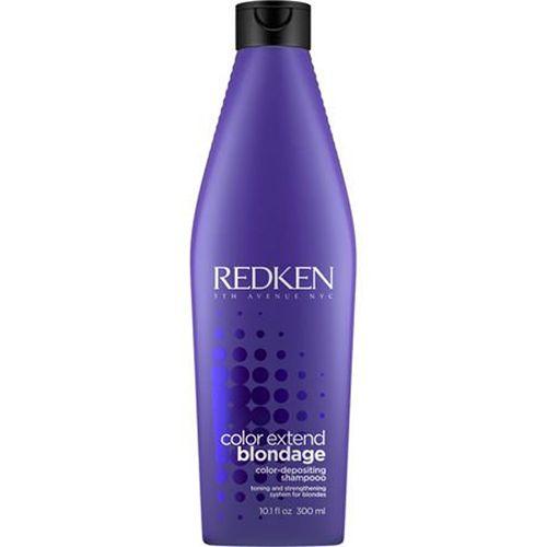 Redken Color Extend Blondage Shampoo 300 ml