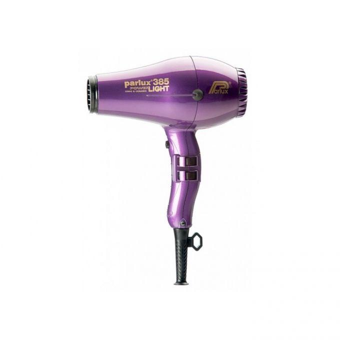 Parlux 385 Powerlight Ionic & Ceramic Viola