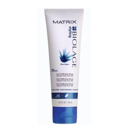 Matrix Biolage Curl Defining Elixir 100 ml