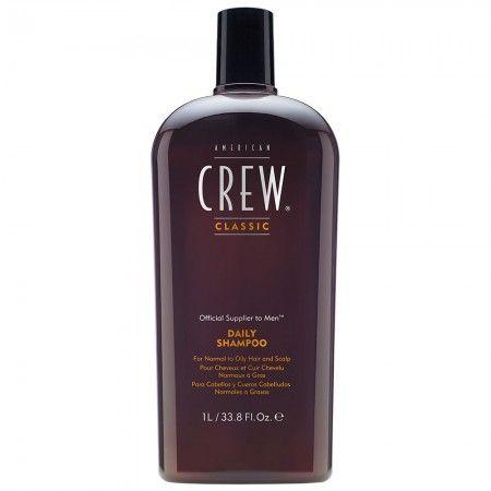 American Crew Classic Daily Shampoo 1000ml
