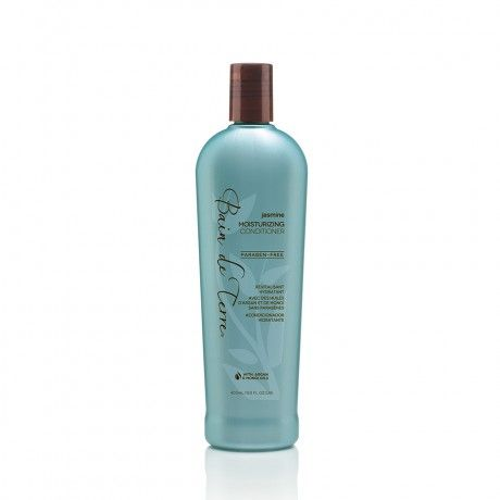 Bain De Terre Jasmine Moisturizing Conditioner 400 ml