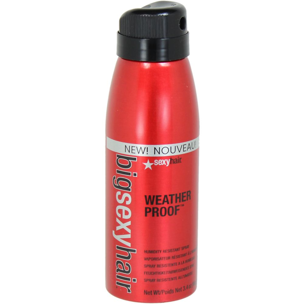 BIG SEXY HAIR Weather Proof 125ml