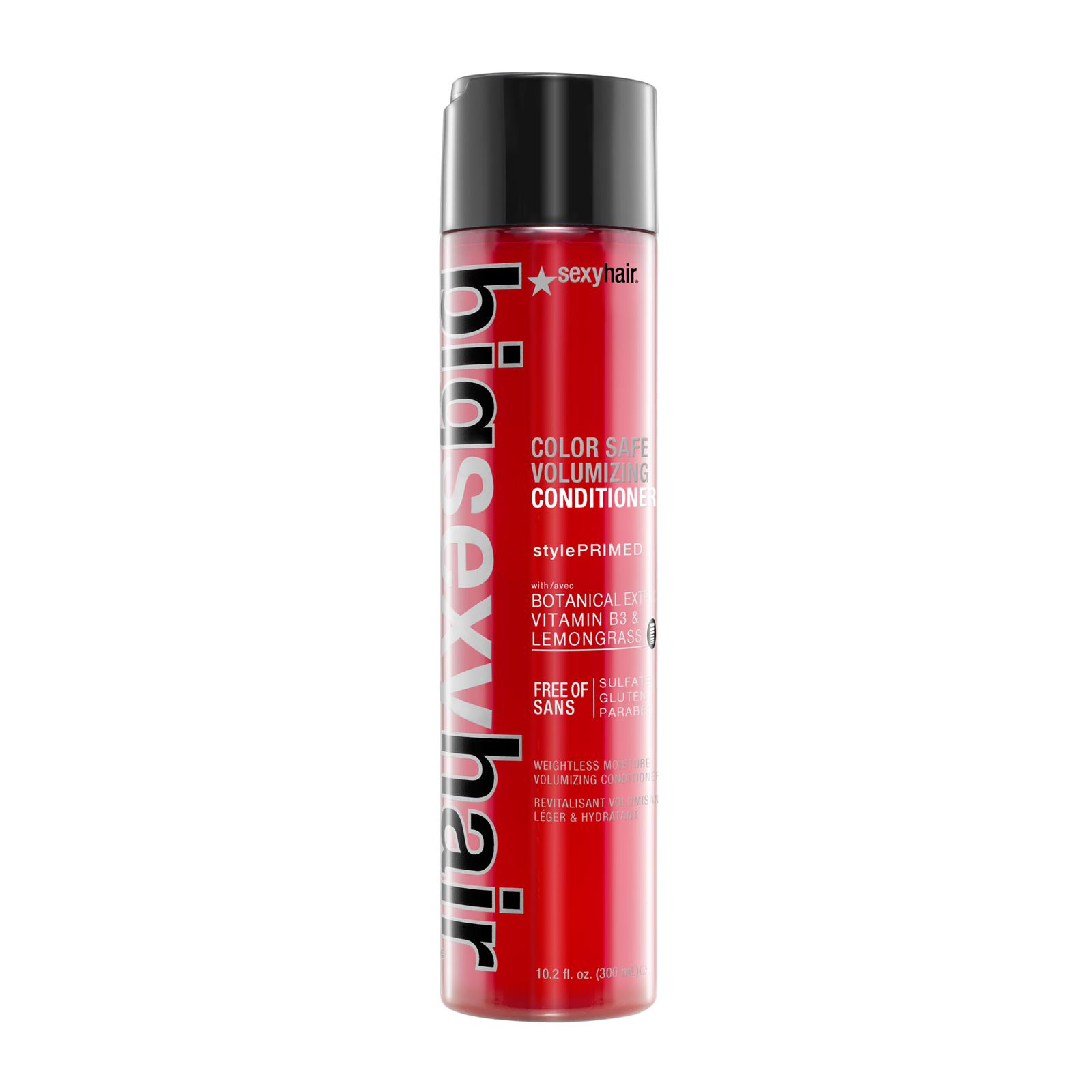 BIG SEXY HAIR Color Safe Volumizing Shampoo 300ml