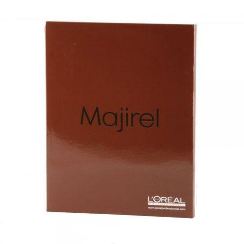 Loreal Professionnel Majirel Cartella Colori