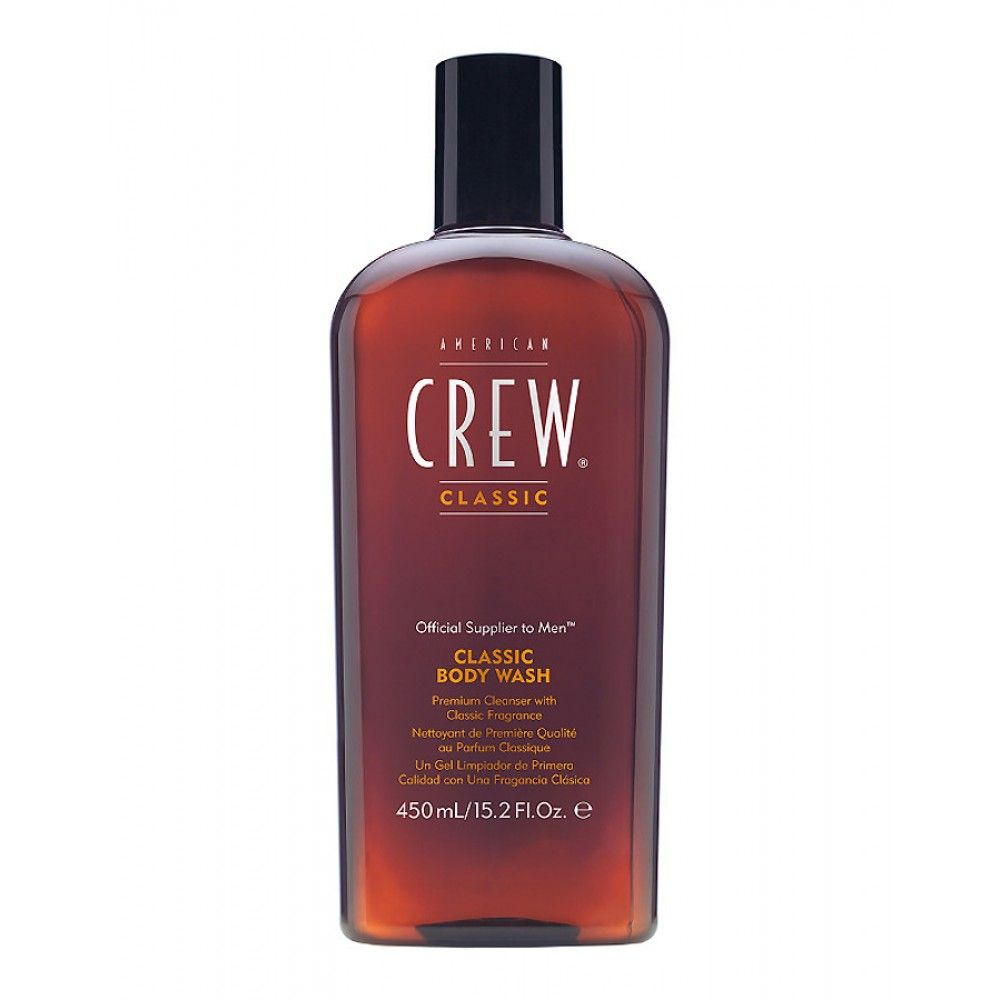 American Crew 3-In-1 Shampoo/Conditioner/Body Wash 450ml