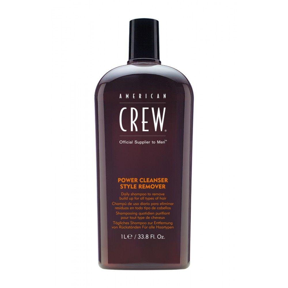 American Crew Power Cleanser Shampoo 1000ml