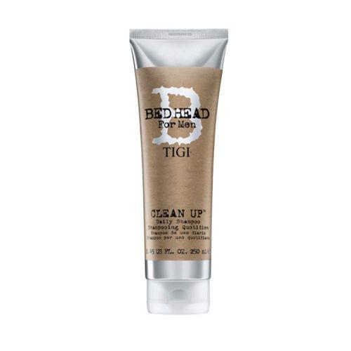 Tigi Bedhead for Men Clean Up Daily Shampoo 250ml