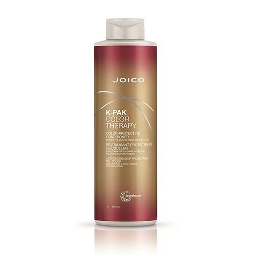 Joico K-pak Color Therapy Conditioner 1000ml - Balsamo Protettivo Colore