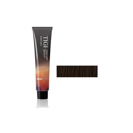 Tigi Copyright Colour Gloss 4/0 Marrone Naturale 60ml