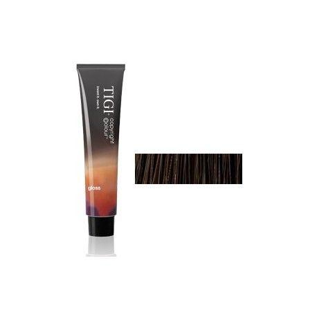 Tigi Copyright Colour Gloss 5/0 Marrone Naturale Chiaro 60ml