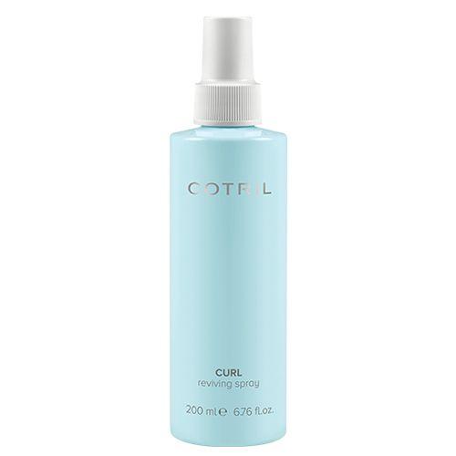 Cotril Creative Walk Curl Reviving Spray 200ml - Spray ravviva ricci