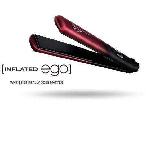 Ego Iron With Tourmaline Technology Piastra Capelli