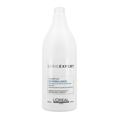 L'Oreal Serie Expert Sensi Balance Shampoo 1500ml