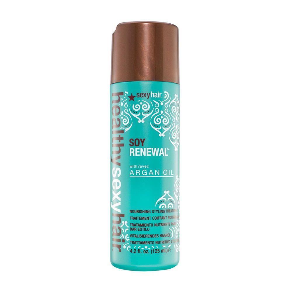 HEALTHY SEXY HAIR Soy Renewal Oil 125ml