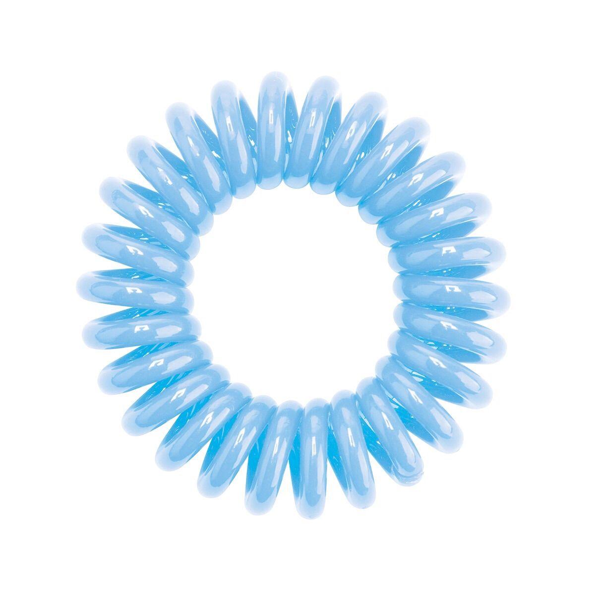 HH Simonsen Hair Bobbles Azzurro Elastico Per Capelli - 1 PZ