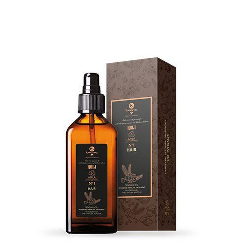 Tecna Amla Holi Sensual Hair Oil N°1 100ml