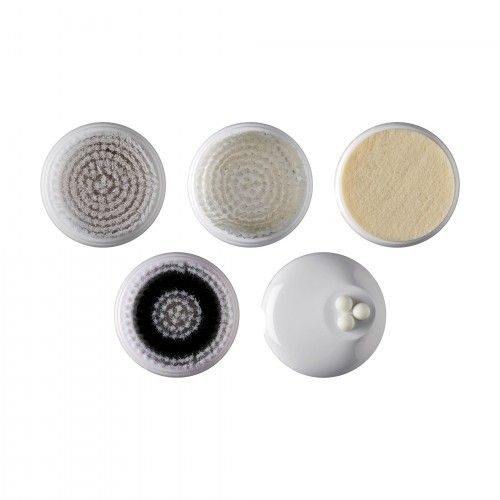 Kit 4 testine di ricambio IMETEC Bellissima Face Cleansing