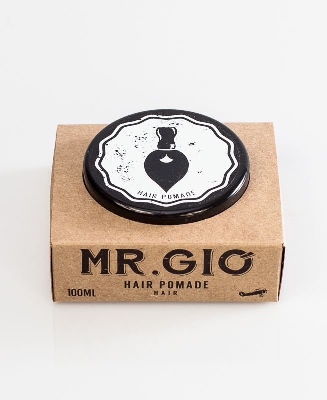 Mr. Giò Hair Pomade 100ml