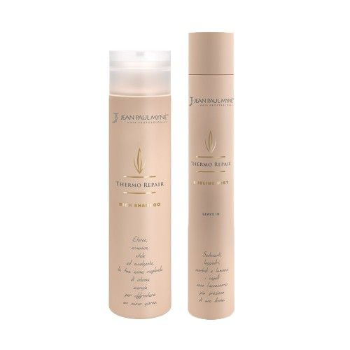 Jean Paul Mynè Thermo repair Shampoo 250ml Sublime Mist Leave In 150ml