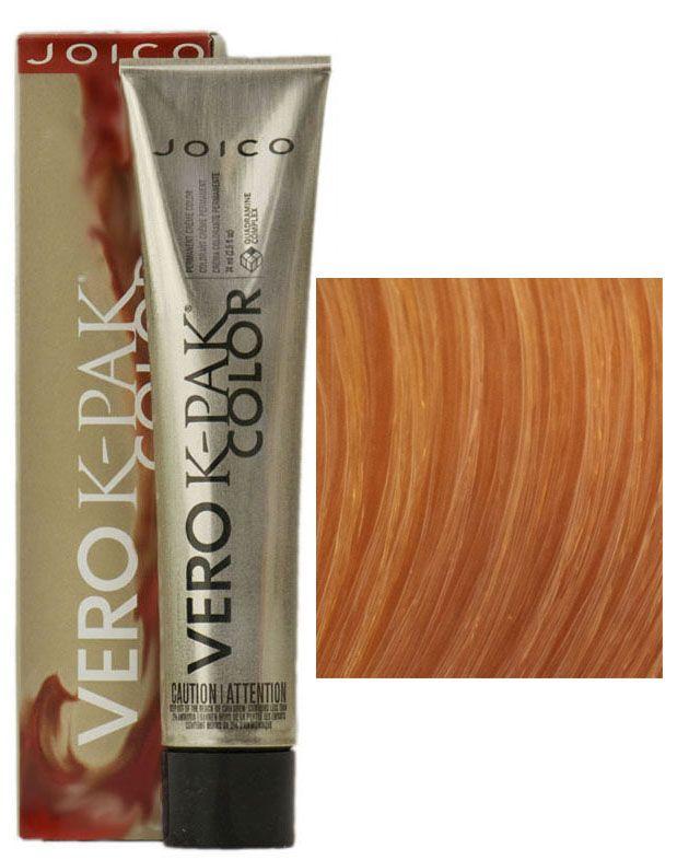Joico Vero K-Pak Color 9RG Light Red Gold