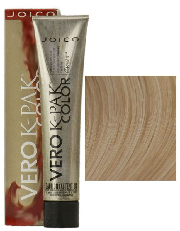 Joico Vero K-Pak Color HLB High Lift Beige Blonde
