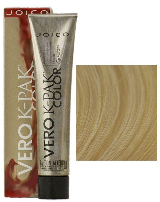 Joico Vero K-Pak Color HLG High Lift Golden Blonde
