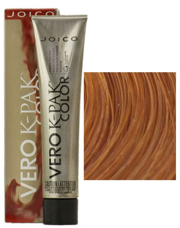 Joico Vero K-Pak Color INC Copper Intensifier