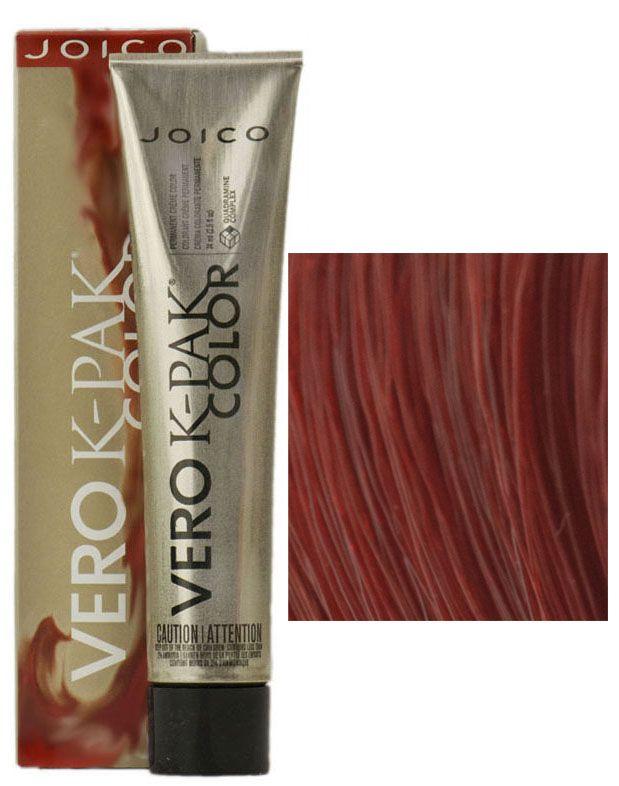 Joico Vero K-Pak Color INRR Extra Red Intensifier