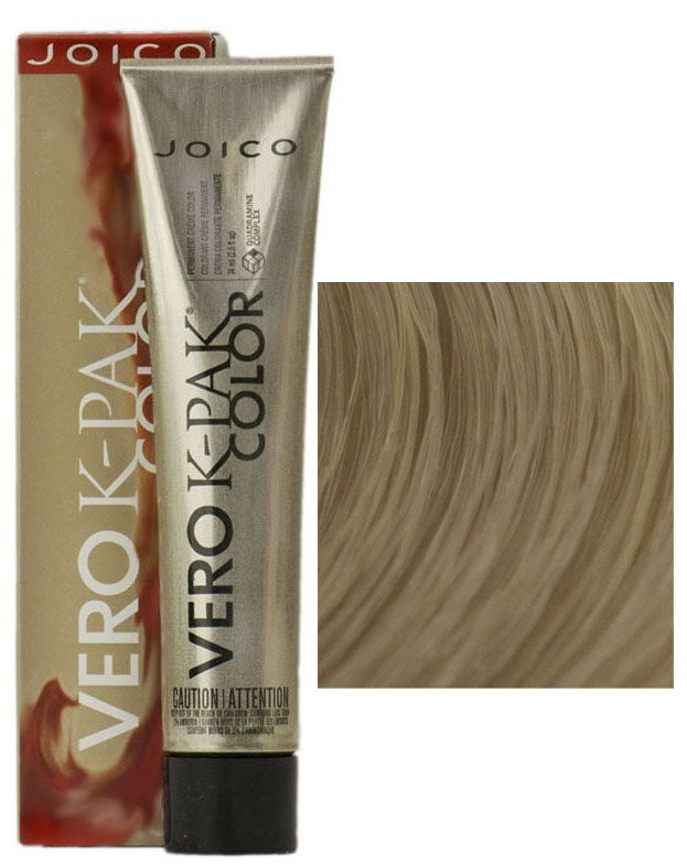 Joico Vero K-Pak Color TPB Pearl Blonde